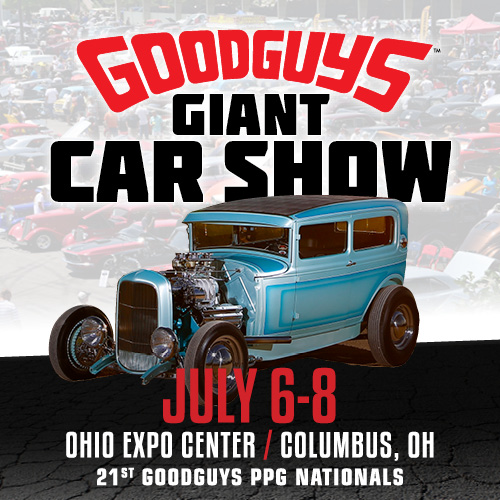 Ohio Car Show, Car Shows And Automotive Events