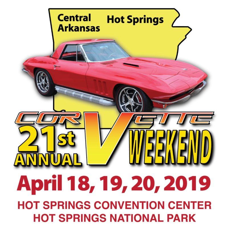 Arkansas 2019 Car Show, Car Shows And Automotive Events