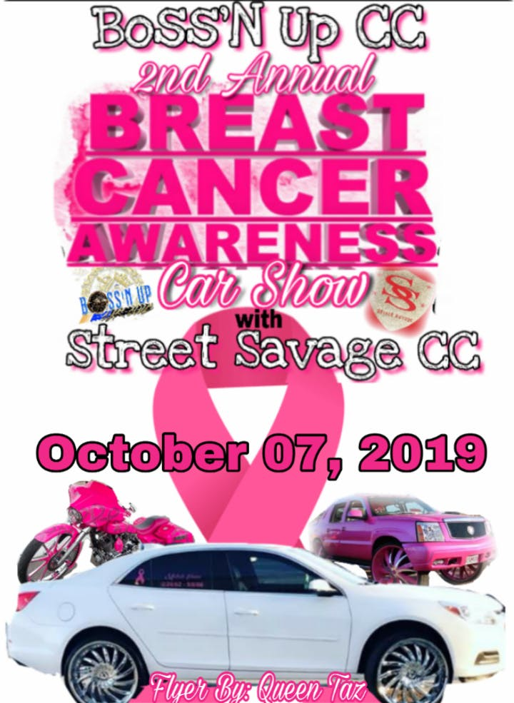 October 2019 Car Shows And Events Around The United States