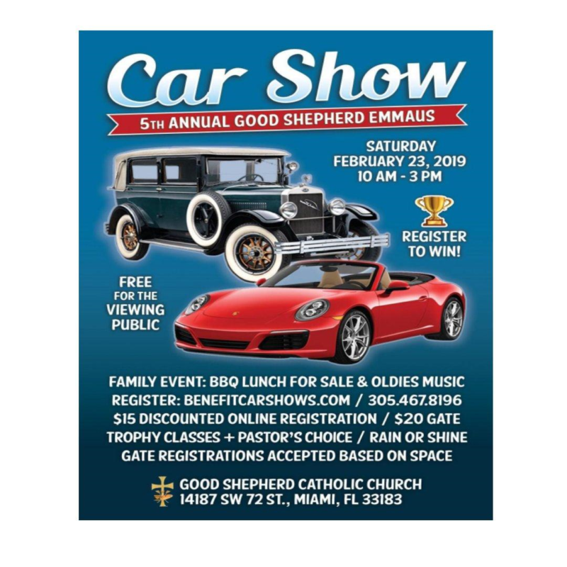 Car Shows Near Me >> Florida 2019 Car Show Car Shows And Automotive Events