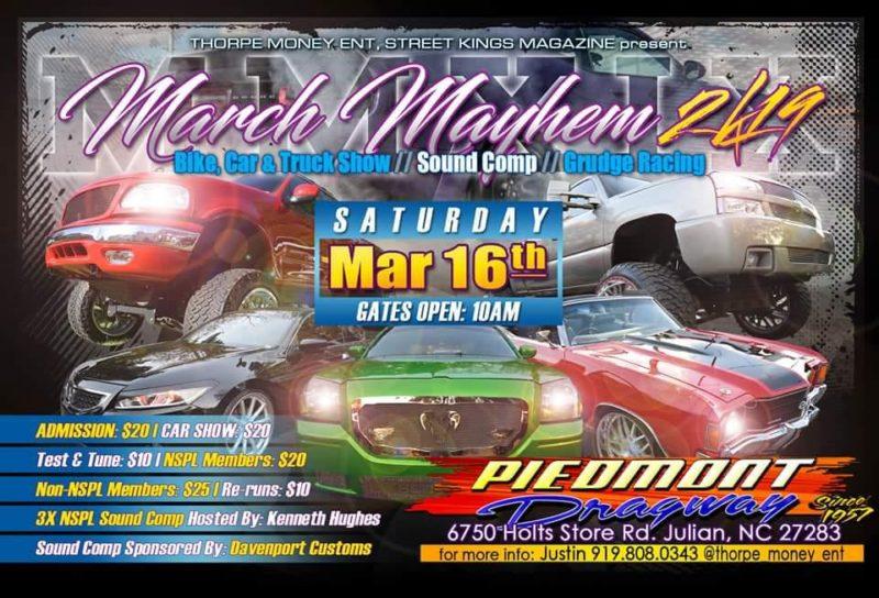 Raleigh Car Show >> North Carolina Car Show Car Shows And Automotive Events
