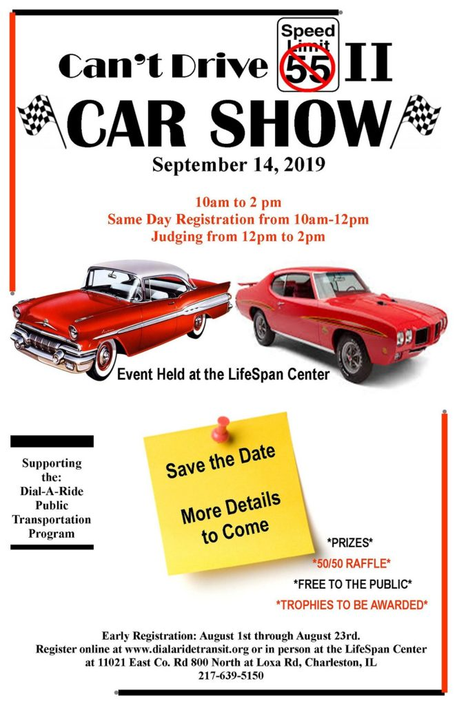 Illinois 2019 Car Show, car shows and automotive events