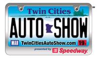 Autoshow plate