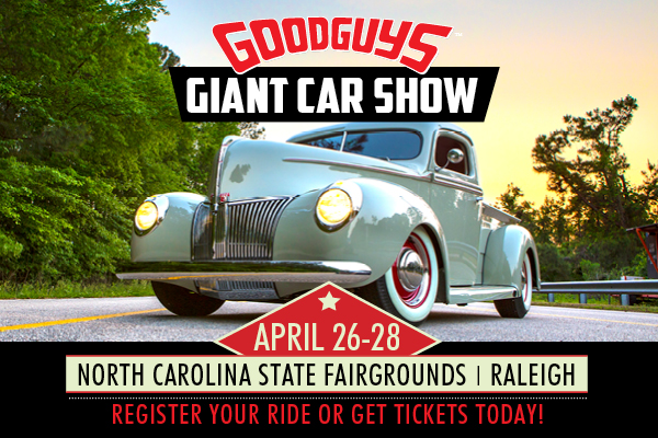 Raleigh Car Show >> North Carolina Car Show Car Shows And Automotive Events