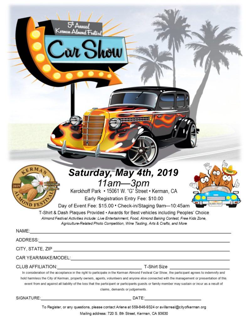 May Car shows Around The United States And Canada | CarShowNationals com