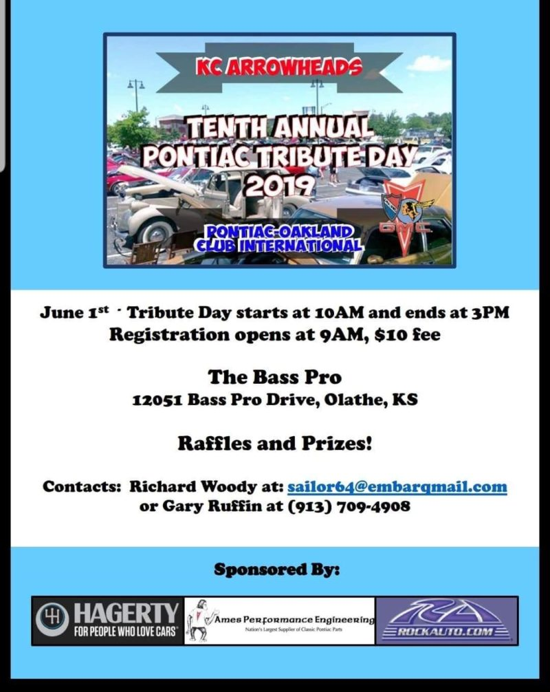 June 2019 Car Shows And Events Around The United States And