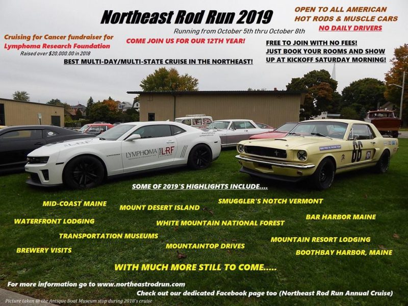 Massachusetts 2019 Car Show, Car Shows And Automotive