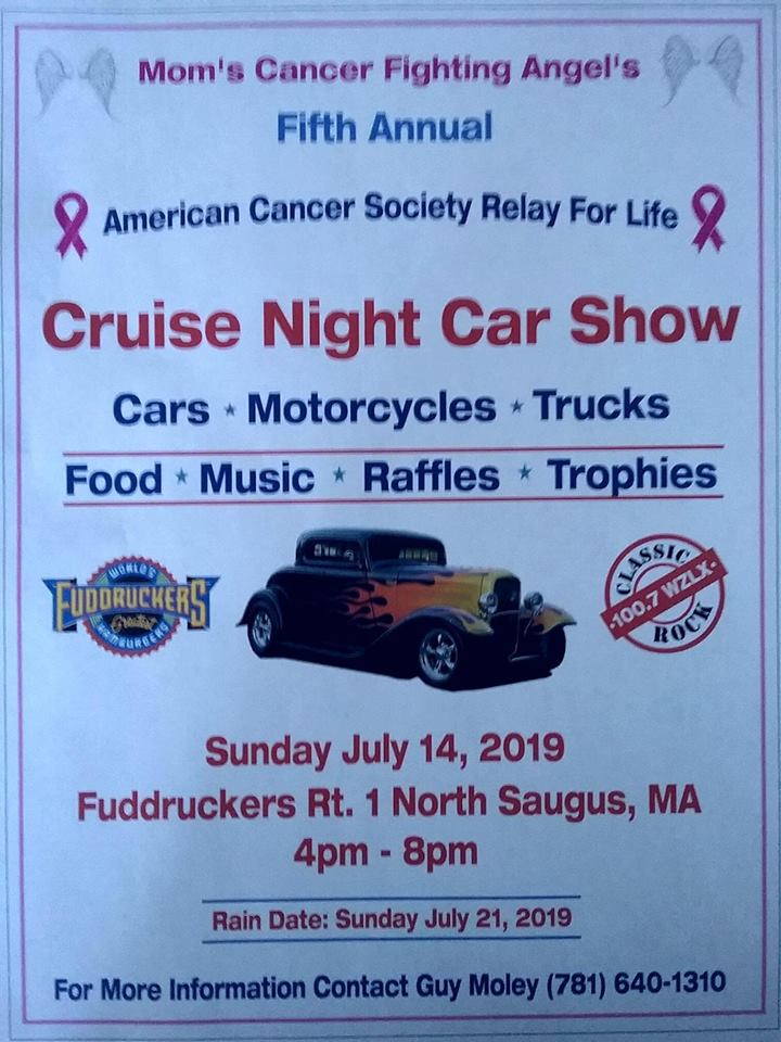 July 2019 Car Shows And Events Around The United States And Canada