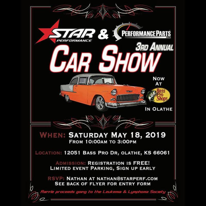 Kansas 2019 Car Show, Car Shows And Automotive Events