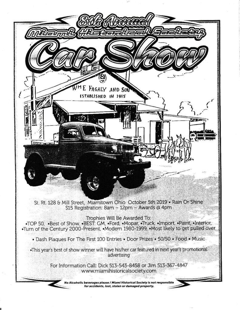 September 2019 Car Shows And Events Around The United States And