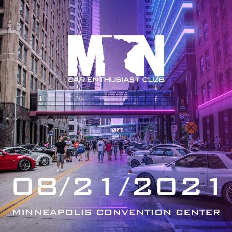 Minnesota Car Shows - CarShowNationals.com